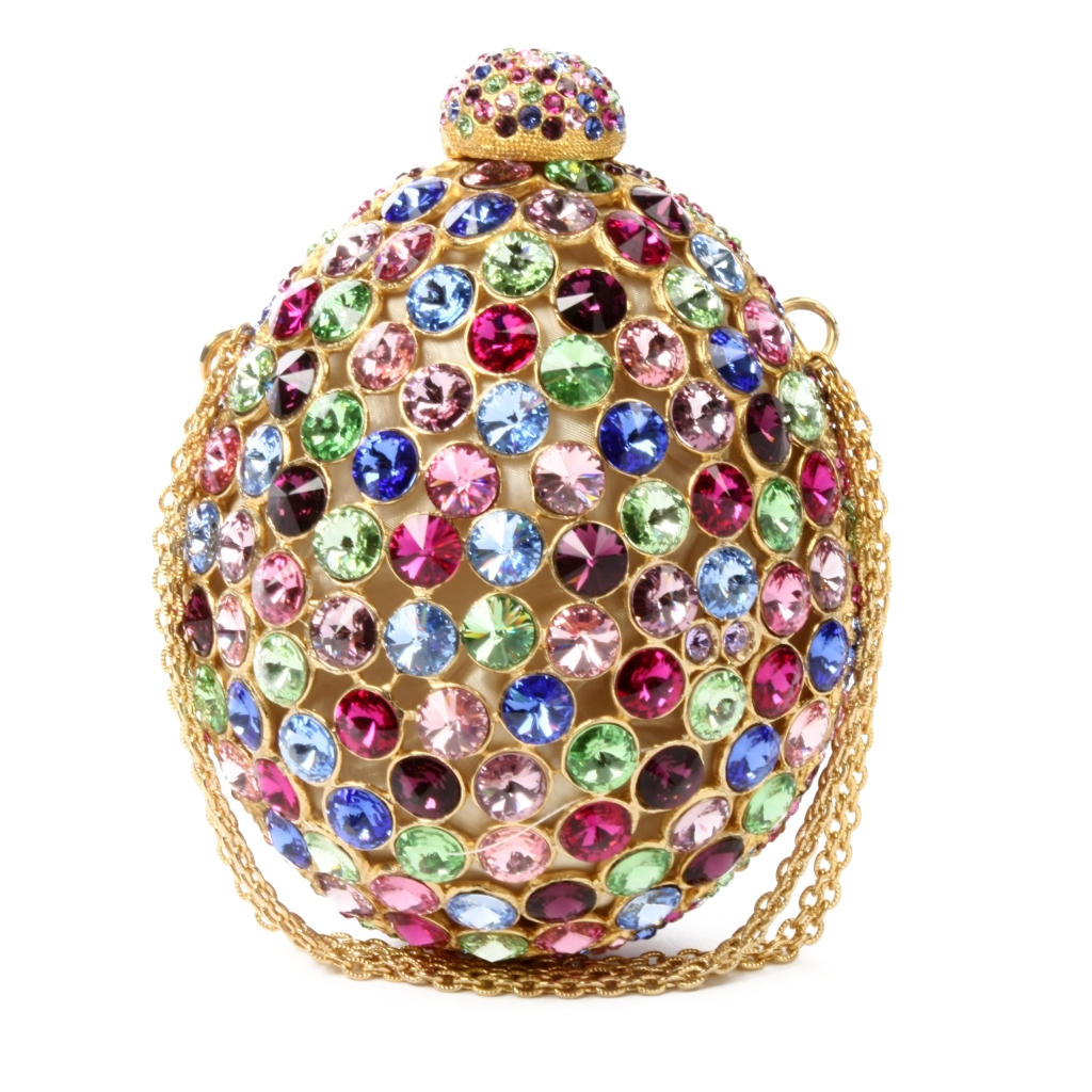 Peter the Great…Faberge Inspired Minaudiere